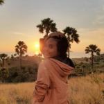 Maylissa Bunga_Volunteer TAKA